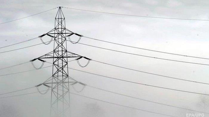 Украина удерживает лидерство в Европе по стоимости электроэнергии