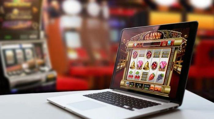 В Гранд казино веселье и азарт царят повсюду