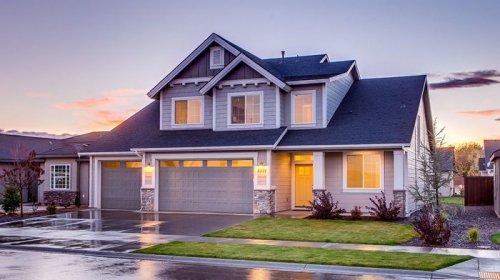 Основные преимущества строительства дома под ключ