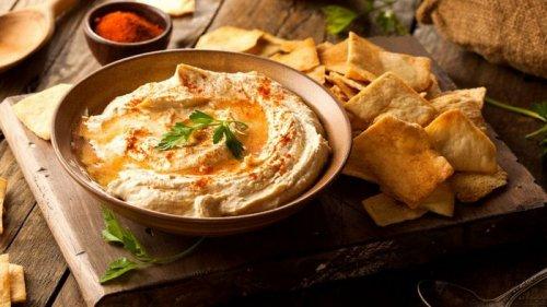 Хумус: история и особенности блюда