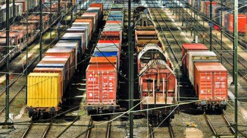 Где можно найти объявления железнодорожной тематики?