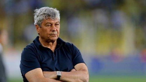 Луческу: Наш финал с Ференцварошем, а не с Ювентусом