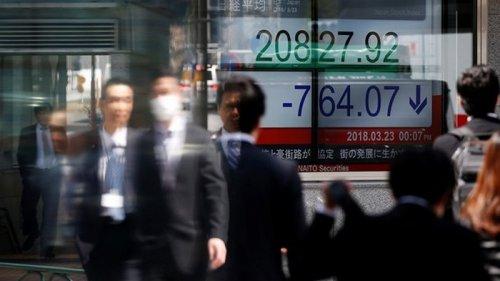 Экономисты оценили влияние COVID-19 на глобализацию и торговлю