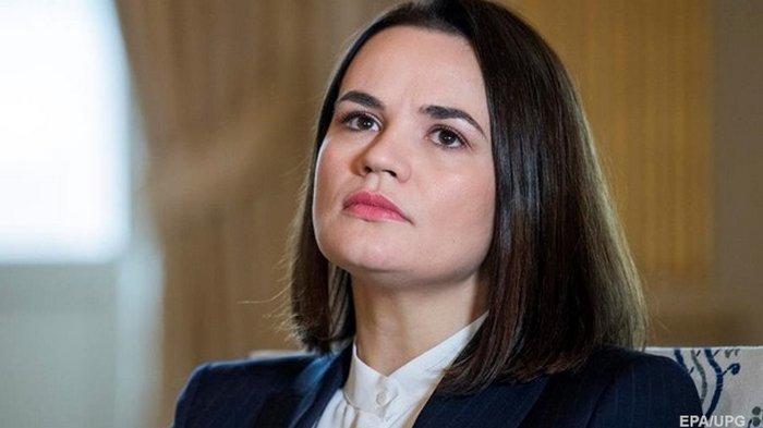 Тихановская готова возглавить Беларусь в переходный период