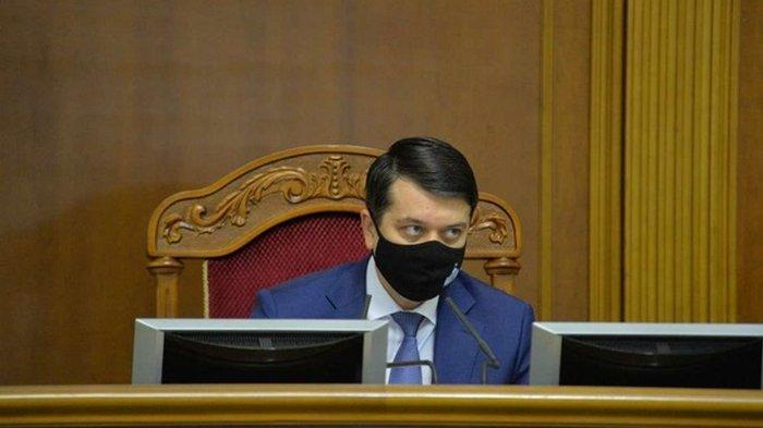 Конституционный кризис еще не окончен - Разумков