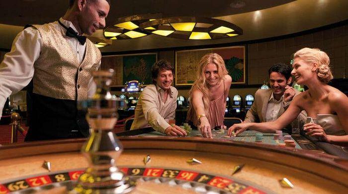 Гранд казино – официальный сайт с игровыми автоматами