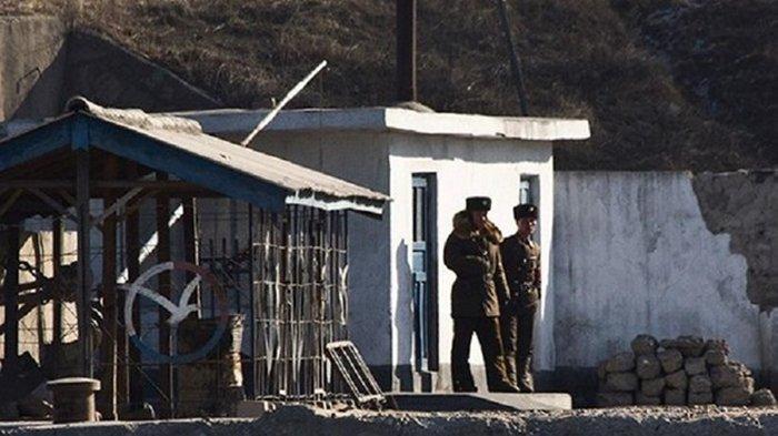 В КНДР публично казнен нарушитель карантина - СМИ