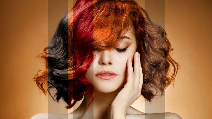 Выбираем краску для волос: советы экспертов