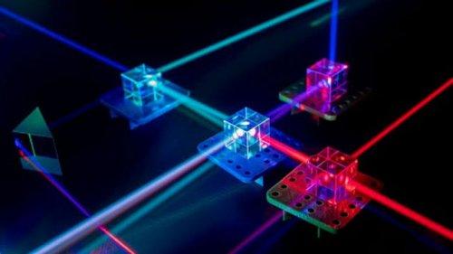 Китайцы создали самый мощный квантовый компьютер