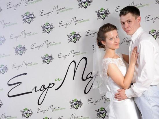 Печать плакатов на свадьбу