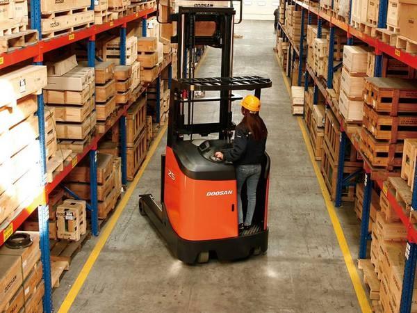 Оптимизация работы склада — залог повышения рентабельности