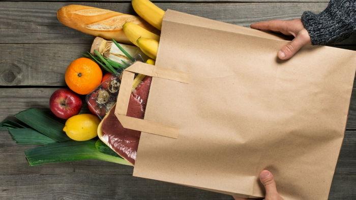 Как заказать продукты на дом?