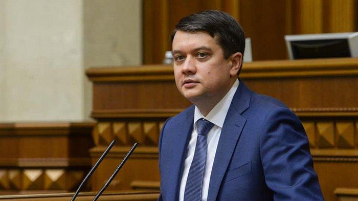 Никто из депутатов не хочет новогодней бюджетной ночи – Разумков