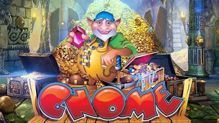 Как играть в слот Gnome?