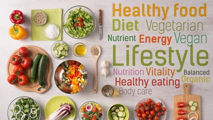 Health&Food. Кому необходимо здоровое питание и почему необходимо соблюдать его?