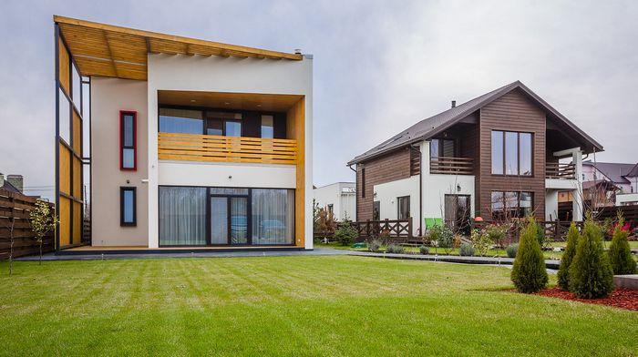 Преимущества и особенности строительства домов под ключ