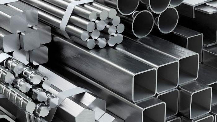 Виды и классификация стальной арматуры