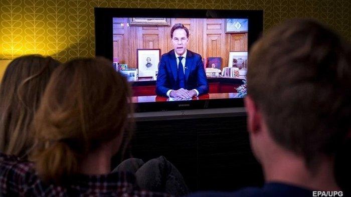 Нидерланды закрываются: в стране ввели пятинедельный локдаун