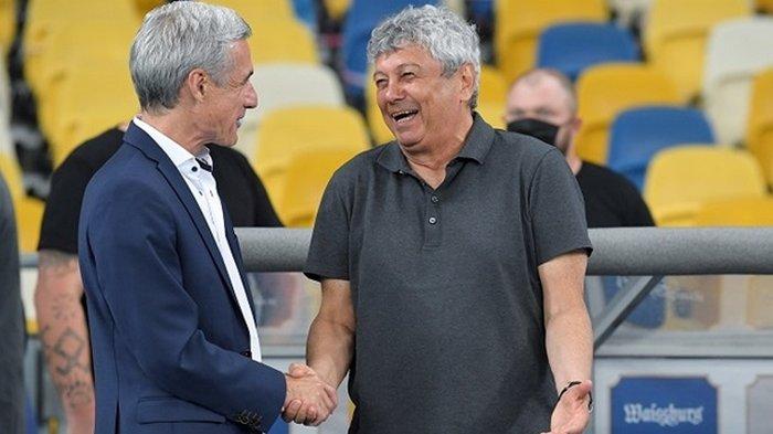 Динамо и Шахтер оказались среди худших команд ЛЧ по количеству атак