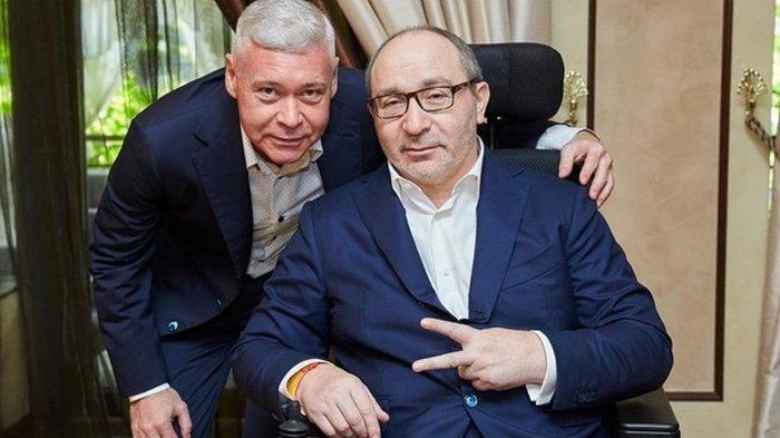 Харьковом временно будет руководить глава совета