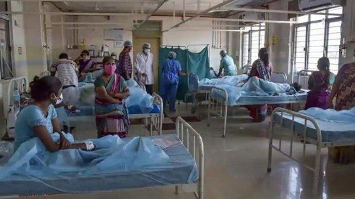 Ученые нашли разгадку таинственной болезни в Индии