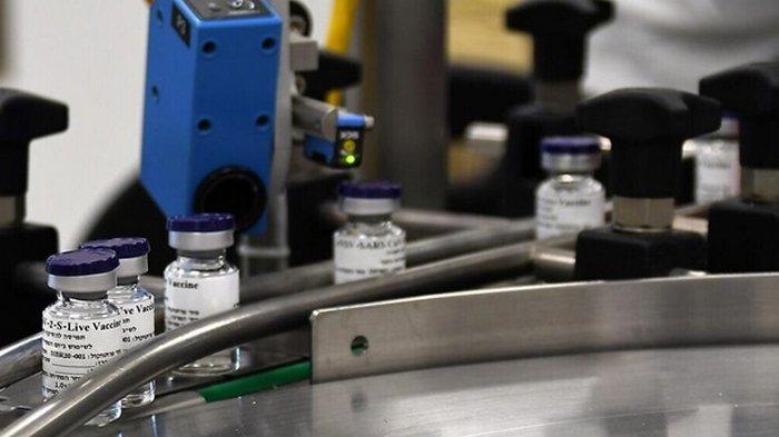 В Израиле назвали дату начала вакцинации от COVID-19