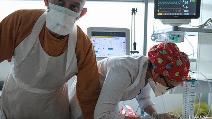 В больнице Турции взорвался кислородный аппарат: есть жертвы (видео)