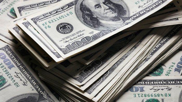 Наличный доллар отыграл падение за прошлую неделю