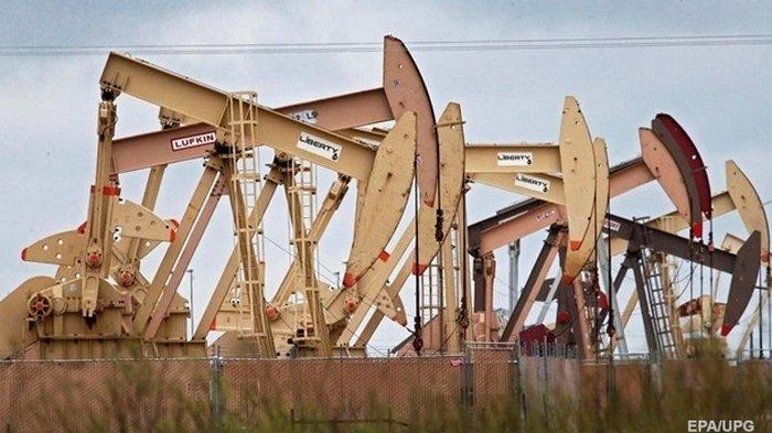 Нефть дешевеет из-за нового штамма коронавируса