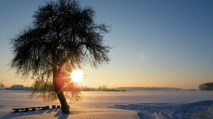 22 декабря: какой сегодня праздник, приметы дня и что нельзя делать