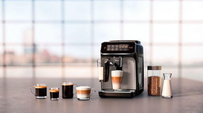Рейтинг ТОП-9 кофемашин и капельных кофеварок Philips. Советы по выбору и характеристики лучших моделей