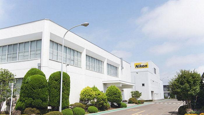 Компания Nikon прекратит выпуск фотокамер в Японии