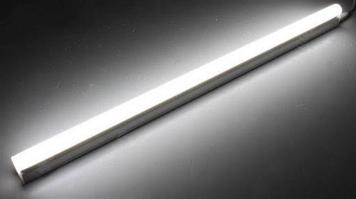 Почему пользуются популярностью светодиодные светильники?