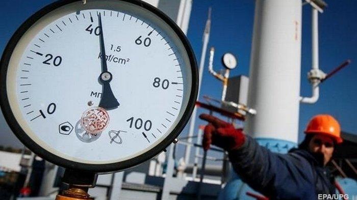 Нафтогаз повысил цены на газ для теплоэнерго