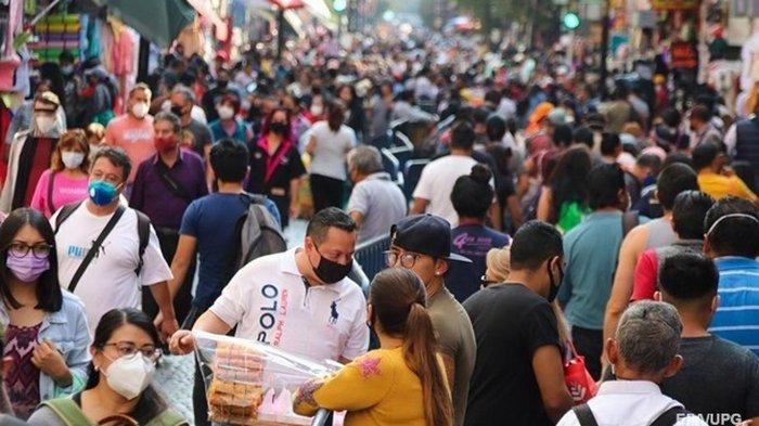 Число заражений COVID в мире превысило 79 млн