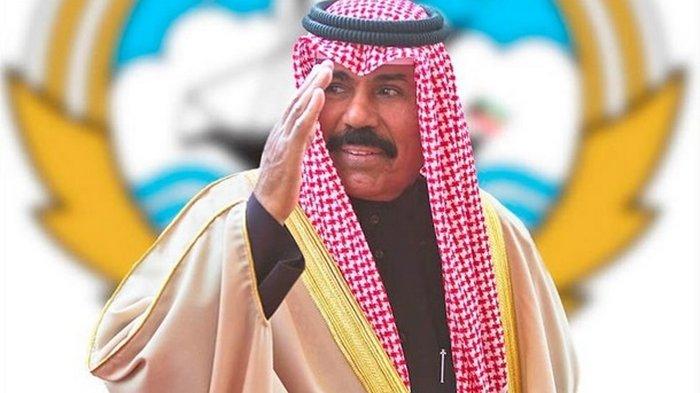 В Украину приедет эмир Кувейта