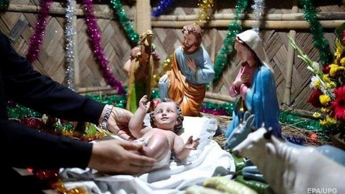 В Украине отмечают Рождество по Григорианскому календарю