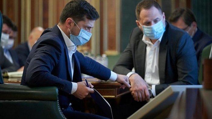 Зеленский подписал госбюджет на 2021 год