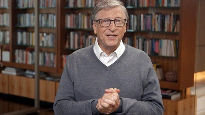 Билл Гейтс рассказал, почему 2021 год будет лучше 2020