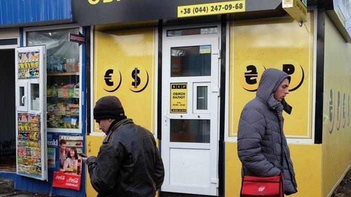 Министр советует не обращать внимания на обменники