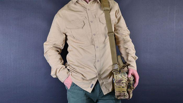 Почему тактическая одежда – это модно и удобно?