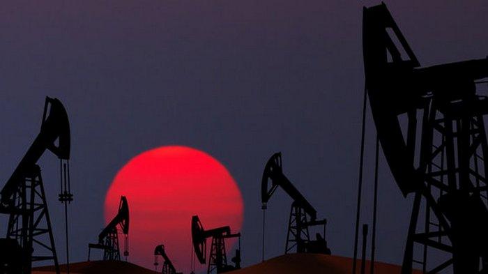 Нефтегазовые компании США и Европы списали рекордные $145 млрд активов