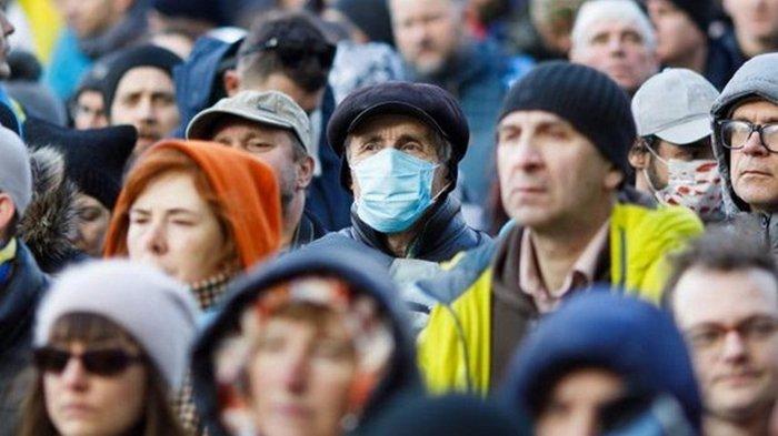 В Украине рекорд по числу выздоровлений от COVID