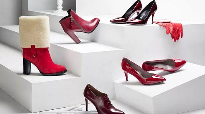 Интернет-магазин брендовой обуви GoodBoots