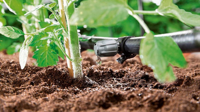 Качественные системы капельного полива в Украине от производителя — агромагазин «Agrolavka.com.ua»