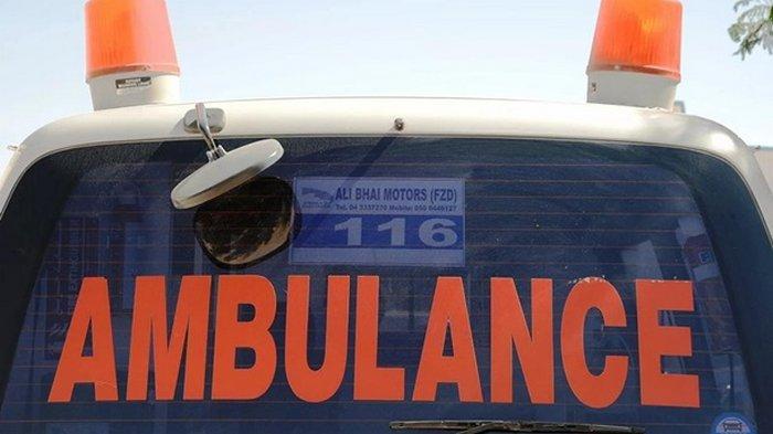В Камеруне в ДТП с автобусом и грузовиком погибли 37 человек