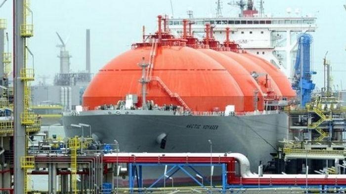 Цена на газ в ЕС превысила $250