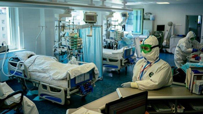 Вирус-мутант из Британии завезли еще в одну страну