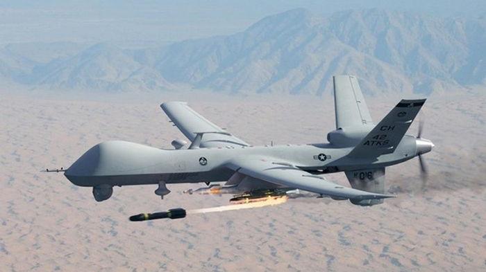США разместили в Румынии ударные беспилотники
