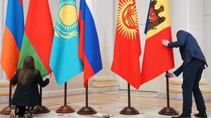 Казахстан принял председательство в ЕАЭС